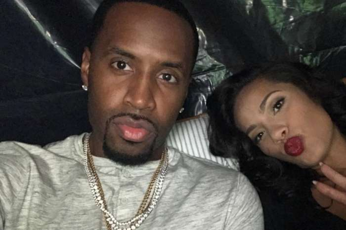 Safaree Gets Slammed Following This Twitter Comment