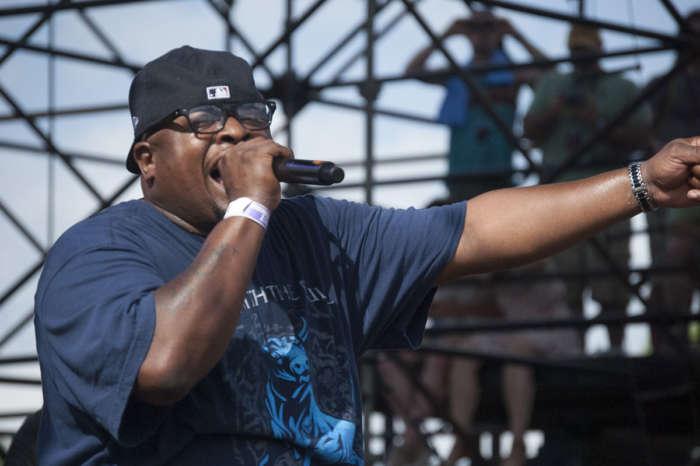 Houston Rapper Scarface Says COVID-19 Is No Joke