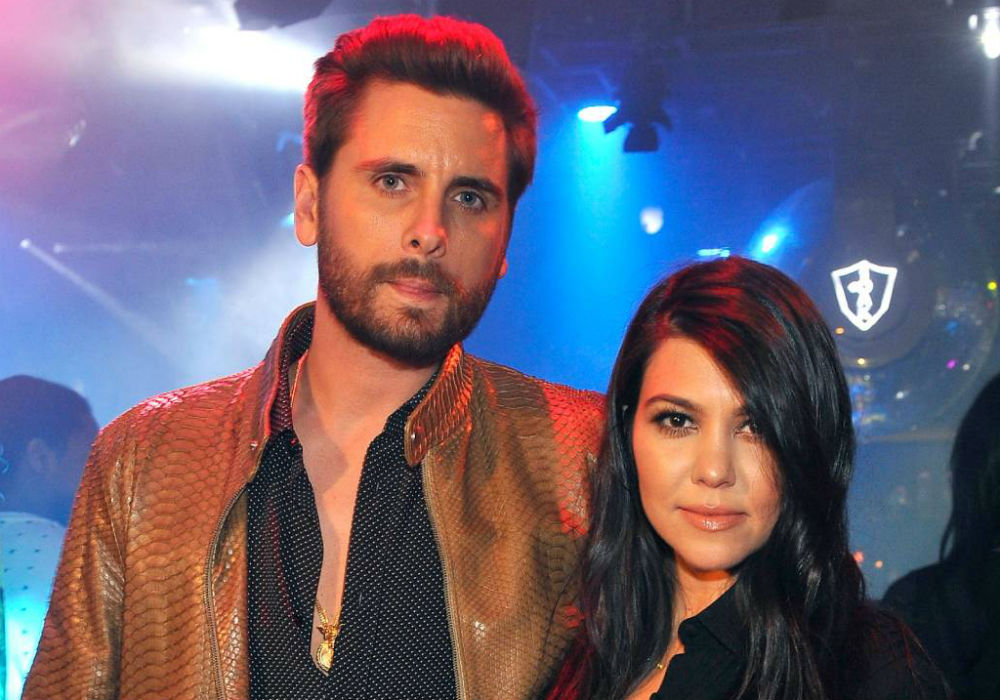 Scott Disick Attempt To Capitalize On The Coronavirus With 'Wash Your Hands' Merch