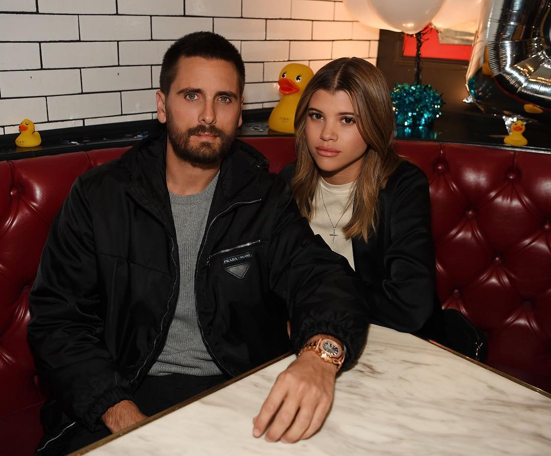 """sofia-richie-and-scott-disick-heres-how-the-covid-19-quarantine-has-contributed-to-them-solving-their-relationship-problems"""