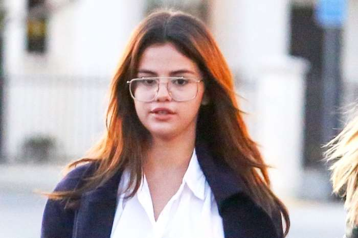 Selena Gomez Talks About People Calling Her A Bad Singer