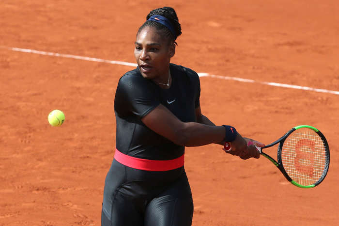 Serena Williams Reveals Her COVID-19 Prevention Plan