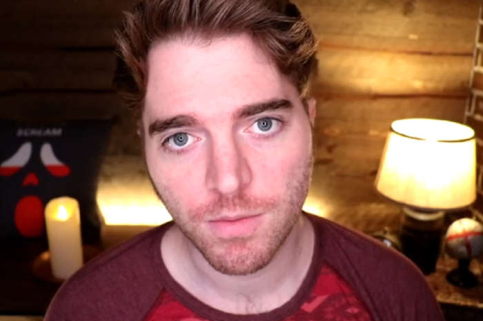 Shane Dawson Addresses Comments About His Weight Gain: 'F*** You'