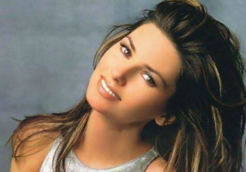 Shania Twain Speaks Up About Her Battle With Lyme Disease - 'I've Found A New Voice'