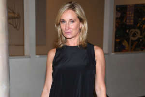 Sonja Morgan Reveals She's Quarantining In Desert Hot Springs