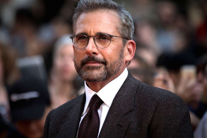 Why Steve Carell Really Left The Office
