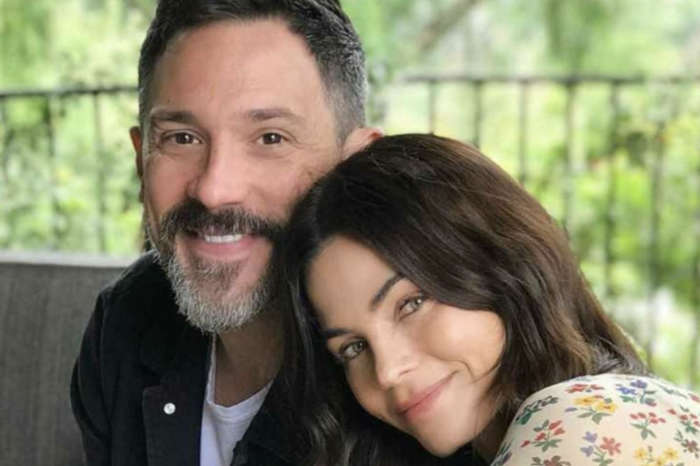 Steve Kazee Explains The Meaning Behind The Name Of His And Jenna Dewan's Newborn Son