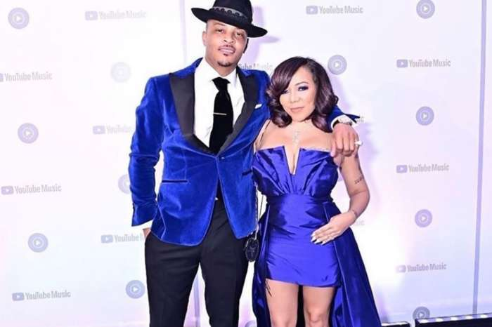 T.I.'s Latest Message Raises Questions About Daughter Deyjah Harris -- Can His Wife, Tiny Harris, And This Note Help His Image?