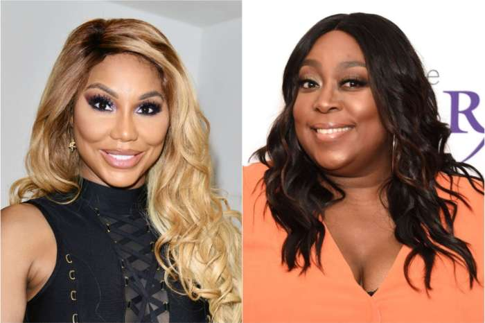 Loni Love Speaks About Tamar Braxton In Her New Book, And This Is What She Has To Say