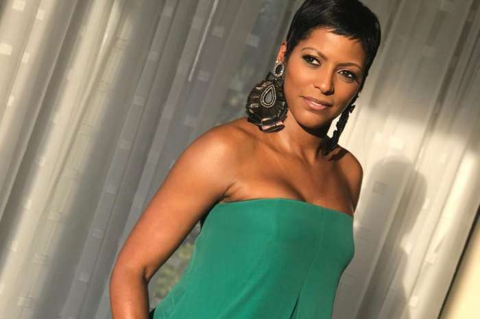 Tamron Hall Posts A New Picture Of Her Gorgeous Mother, Mary Newton; And Fans Are Very Confused For This Reason