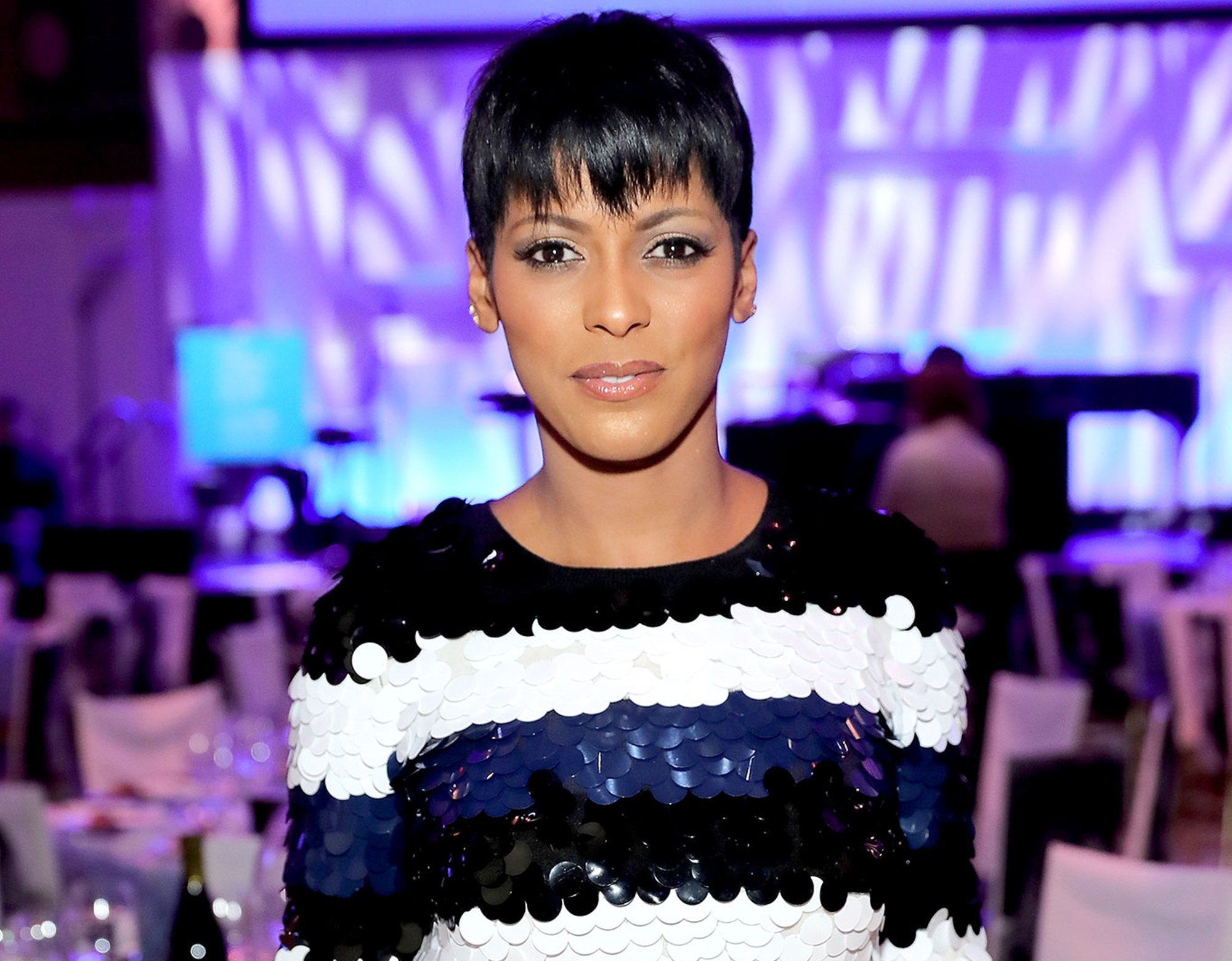 Tamron Hall New Show After TODAY