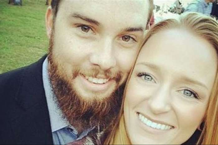 Maci Bookout Talks Adoption Plans With Hubby Taylor McKinney And How Their Opinions On Biological Children Have Changed!