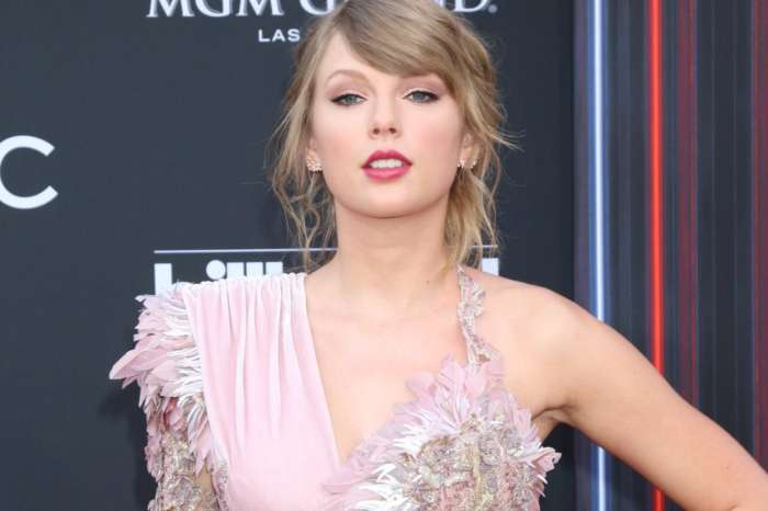 Taylor Swift Drops A Subtle Response To Leaked Kanye West Phone Call