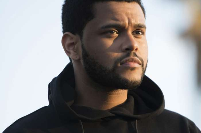 The Weeknd Dedicates Number One Album To Fallen Fan