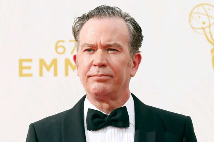 Timothy Hutton Slams Rape Accusation Made By Sera Johnston -- His TV Show, 'Almost Family,' Has Also Been Canceled