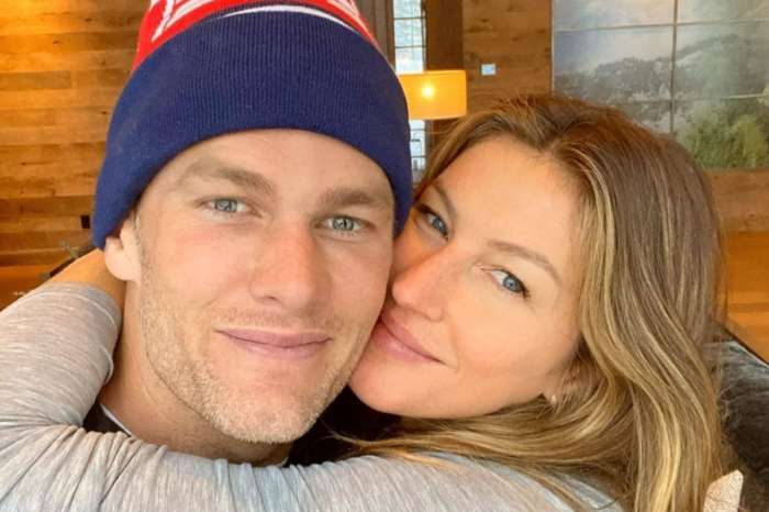 Did Tom Brady Sign With The Tampa Bay Buccaneers To Keep Gisele Bundchen Happy? Sayanora New England Patriots And Boston!