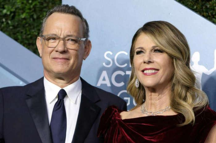 Tom Hanks & Rita Wilson Have Been Quarantined In An Australian Hospital Due To Coronavirus