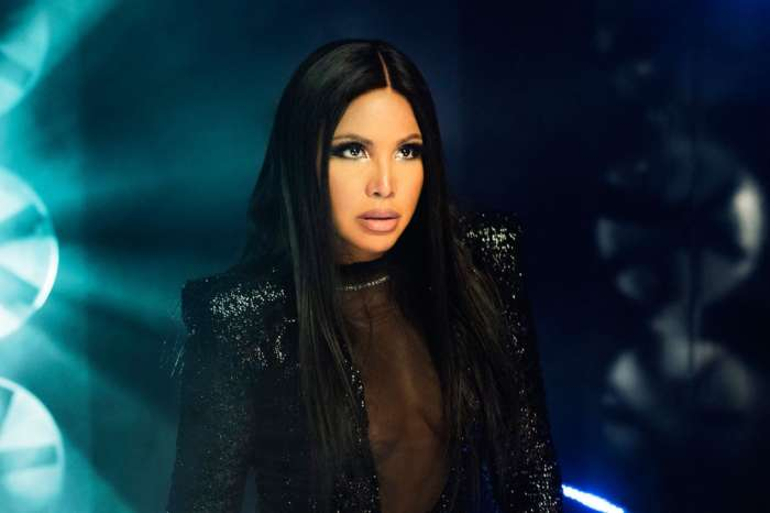 Toni Braxton Has Outrageous Lupus-Related News And Her Followers Freak Out