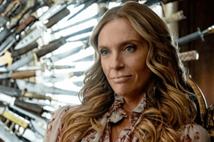 Toni Collette Under Self Quarantine As Coronavirus Pandemic Surges