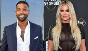 Khloe Kardashian Confirms The Latest Rumor About Her And Tristan Thompson -- The Real Explanation Behind True Thompson's Parents Being Holed Up