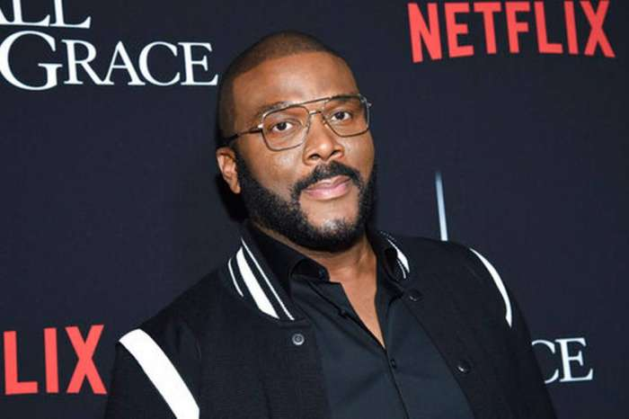 Tyler Perry Addreses Critics Who Judge Him For Dressing As A Woman: 'It's A Costume'