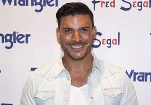 Vanderpump Rules Star Jax Taylor Calls COVID-19 Pandemic A Punishment From God