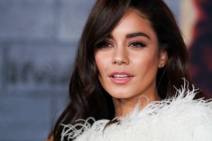 Vanessa Hudgens Is Defended By This Celebrity For Her Surprising Coronavirus Comments