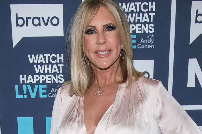 Vicki Gunvalson Says Her New Podcast & Reality Show Will Feature Her 'Real Life' Compared To 'Fake' RHOC
