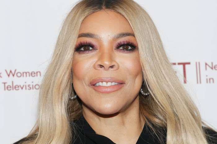 Wendy Williams Is Off The Market For Now -- This Is The Man She Has Been Dating Since Divorcing Kevin Hunter