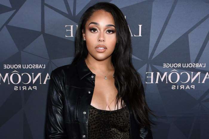 Jordyn Woods Shares Another Gorgeous Look In Dubai Following A Hateful Attack For Allegedly Mocking A Culture