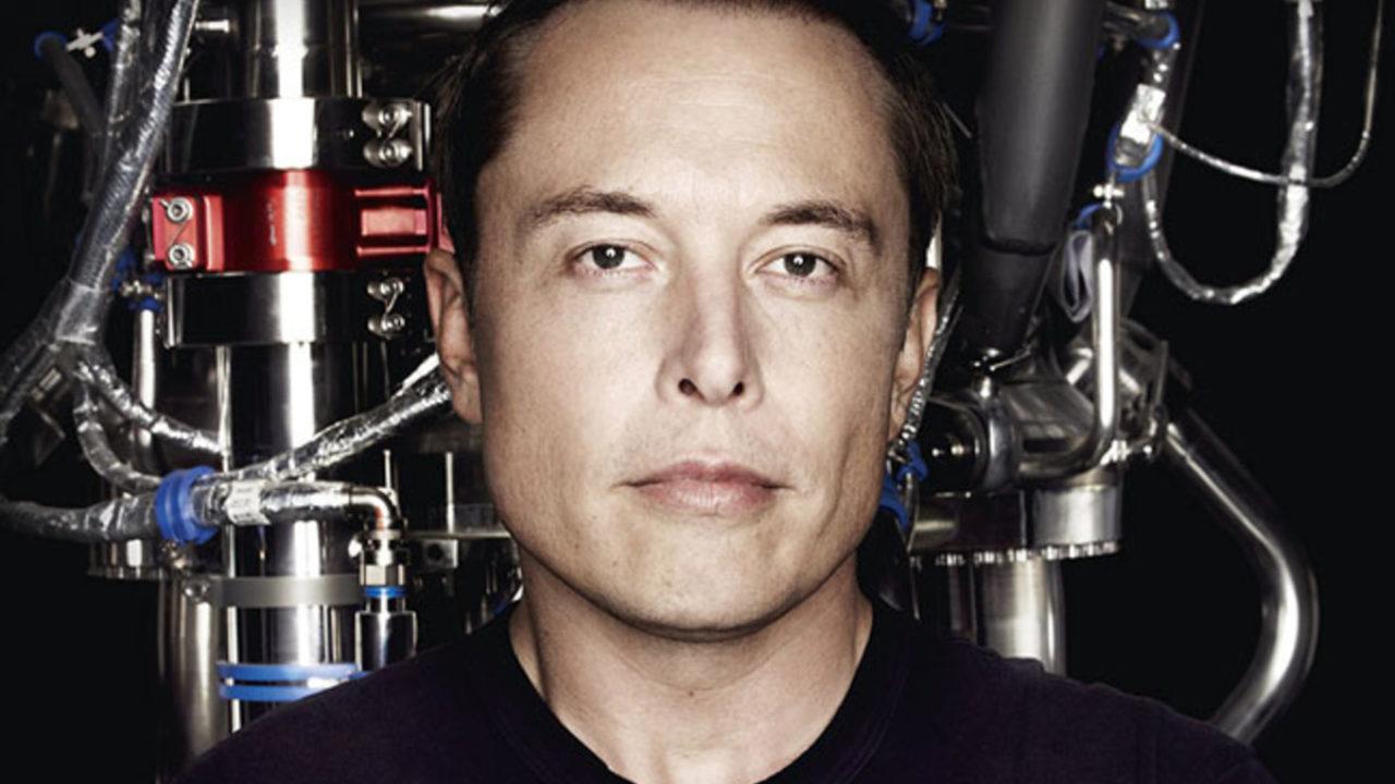 Elon Musk Has A Few Words About Coachella After The Event Got Postponed