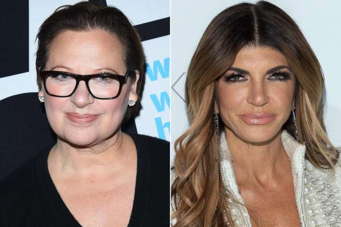 Caroline Manzo All For RHONJ Return - She's Ready To Confront Teresa Giudice Now