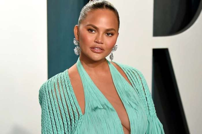 Chrissy Teigen Admits She Has Implants But Reveals She Is Not A Fan Of Them - Here's Why!