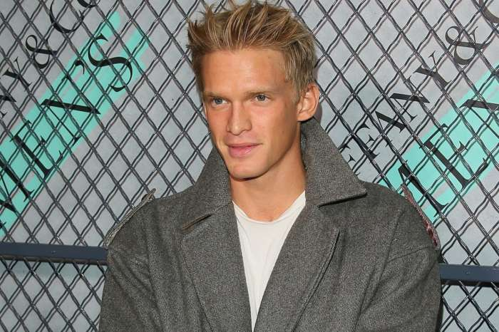 Cody Simpson Does A Next Level 'Worm' Dance After Nearly A Week In Self-Quarantine - 'I'm Starting To Crack'