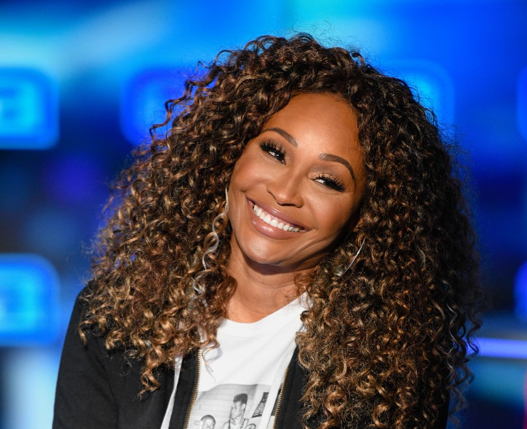 Cynthia Bailey's Fans Make Fun Of Her Dancing Skills - Check Out Her Performance