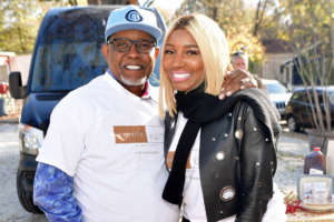 Gregg Leakes Has The Cutest Response To NeNe Leakes' Friday Plans