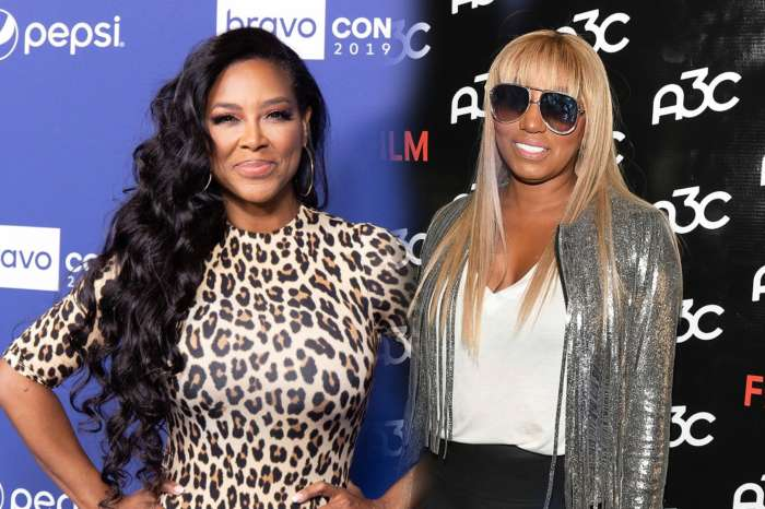 NeNe Leakes Is Ready To Put The Paws On Kenya Moore In This RHOA Clip - Watch It Here