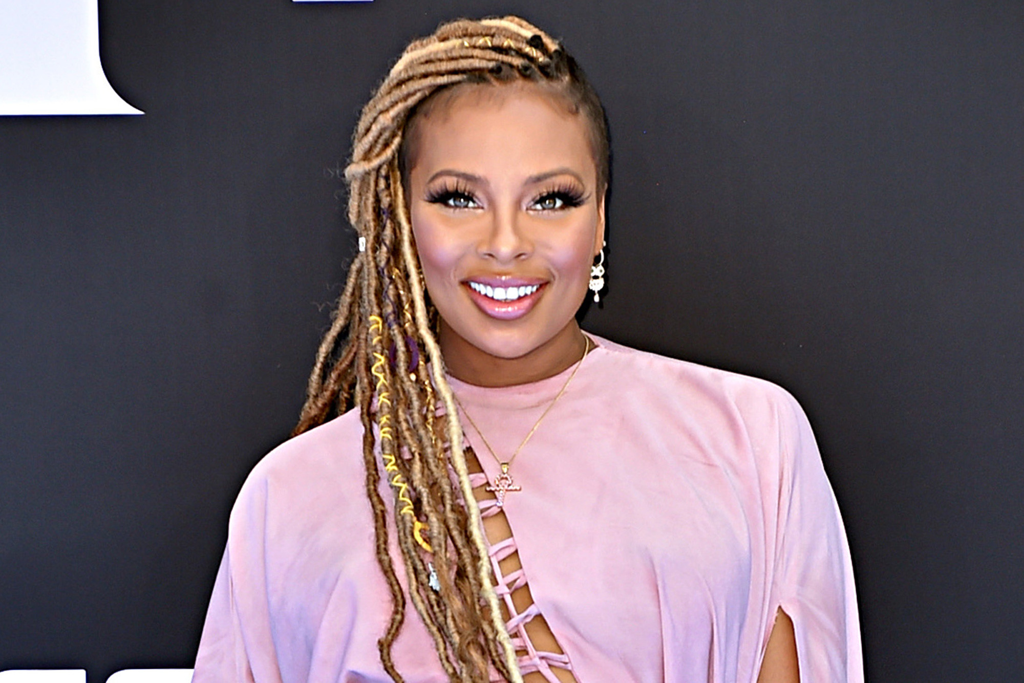 Eva Marcille Ate All Her Corona Groceries And Tamar Braxton Has A Few Words For Her - Check Them Out Here