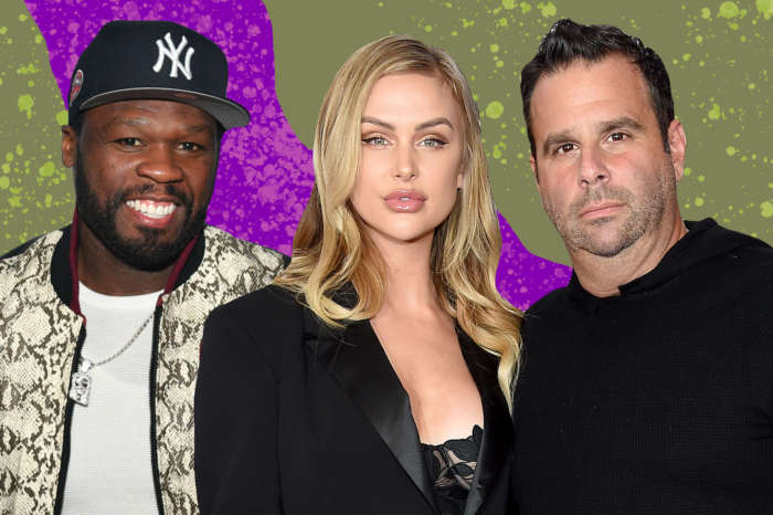 Lala Kent - Here's Why She Was Not Fazed By 50 Cent's Latest Diss Of Her Postponed Wedding!