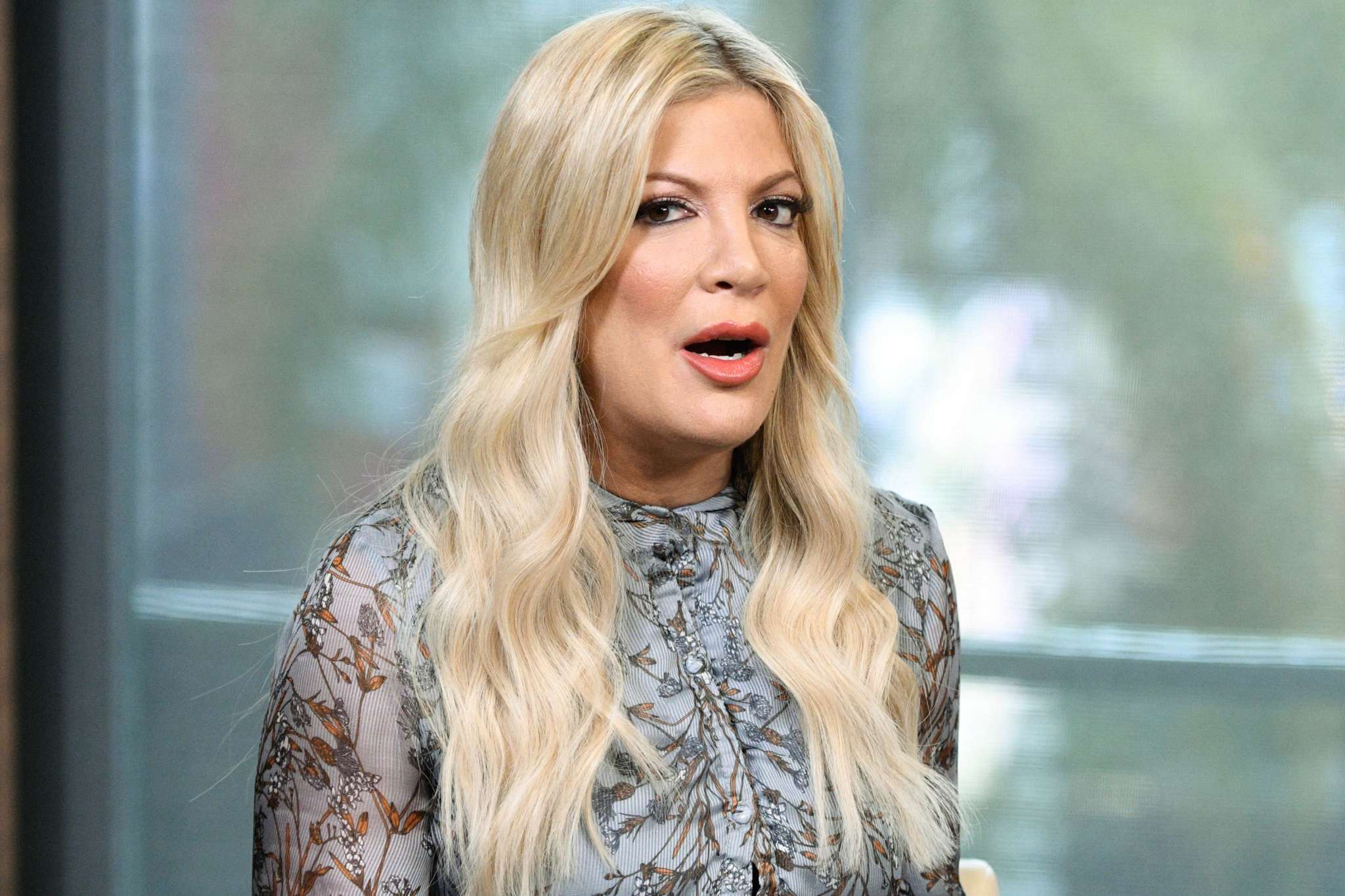 Tori Spelling Just Got Dragged By Fans And Her Daughter Is Part Of The Cause - See The Photo That Unleashed Hell