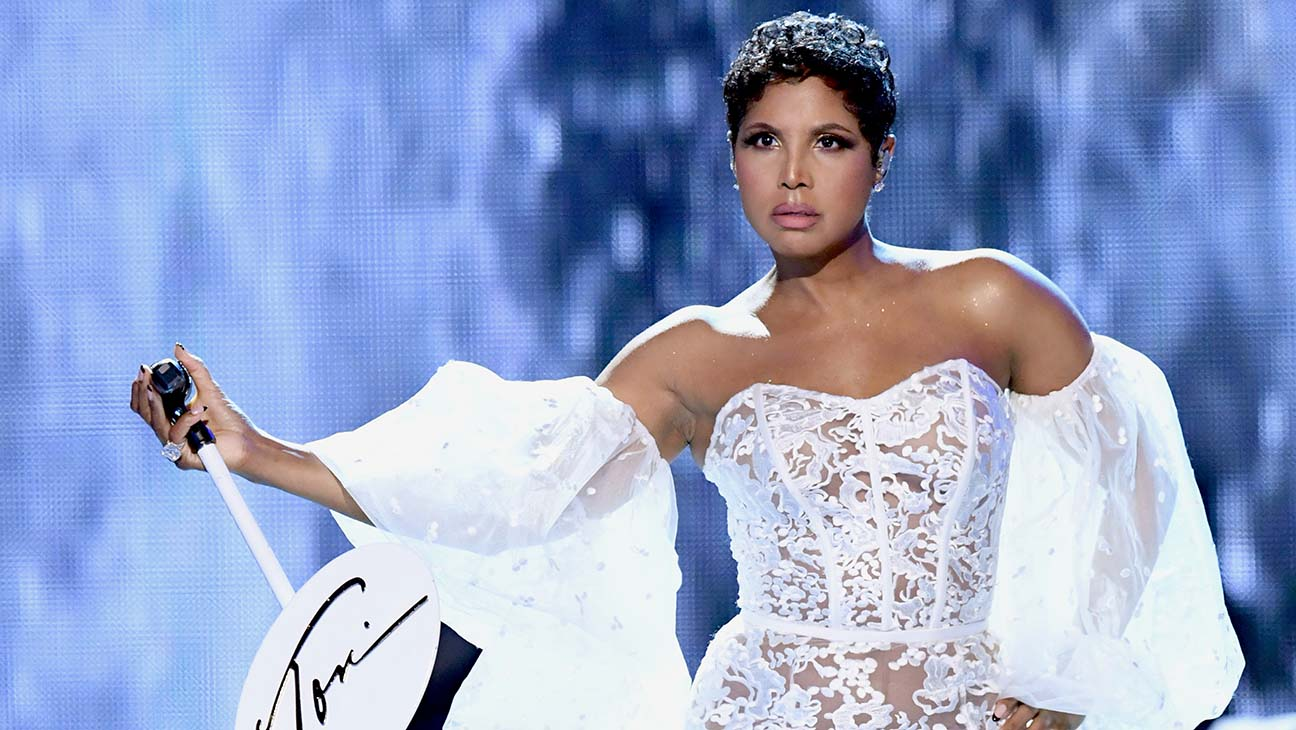 Toni Braxton Is Asking Her Fans A Simple Thing Amidst The Coronavirus Pandemic
