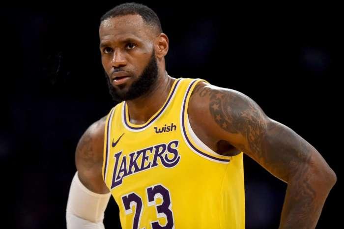 LeBron James Had Enough Of This Year: 'What We Really Need To Cancel Is 2020'