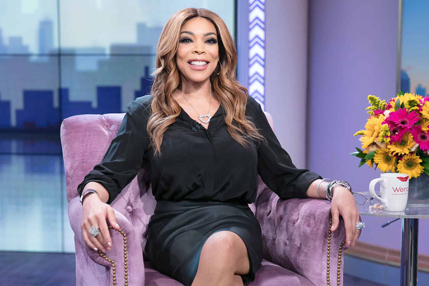 Wendy Williams's Show Makes This Decision Due To The Coronavirus