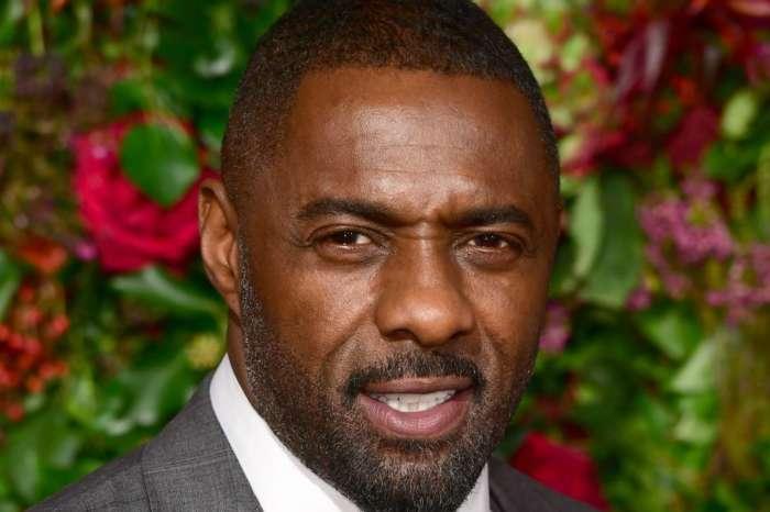 Idris Elba Tests Positive To The Coronavirus - See His Video
