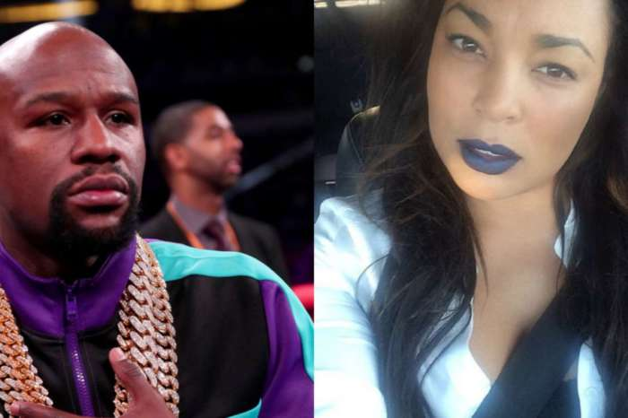Floyd Mayweather's Ex, Josie Harris Passes Away At Age 40