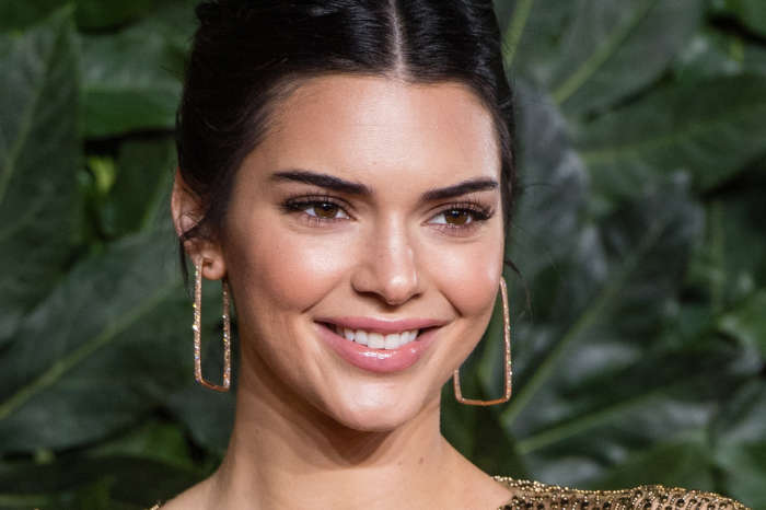 KUWK: Kendall Jenner Responds To Accusations She's Not Following The Quarantine Rules Amid The COVID-19 Pandemic!