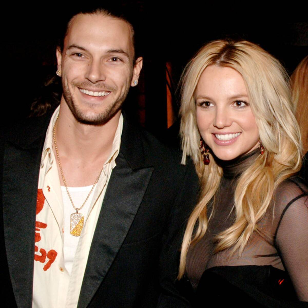Britney Spears May Never Perform Again, According to Son Jayden