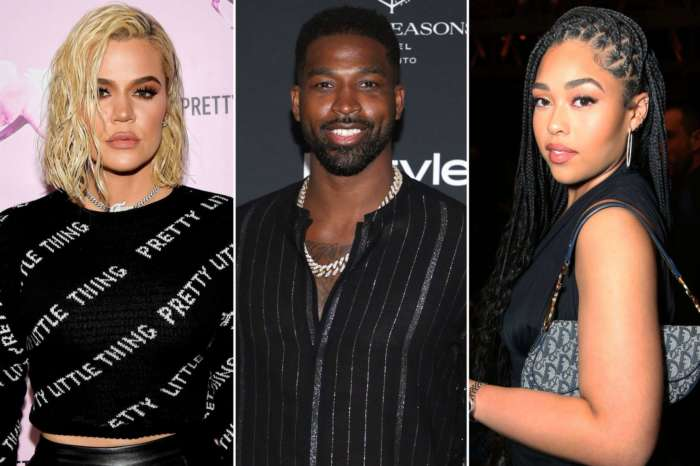 KUWK: Khloe Kardashian Responds To Accusations She Forgave Tristan Thompson And Not Jordyn Woods Despite Him Kissing Her Without Consent!