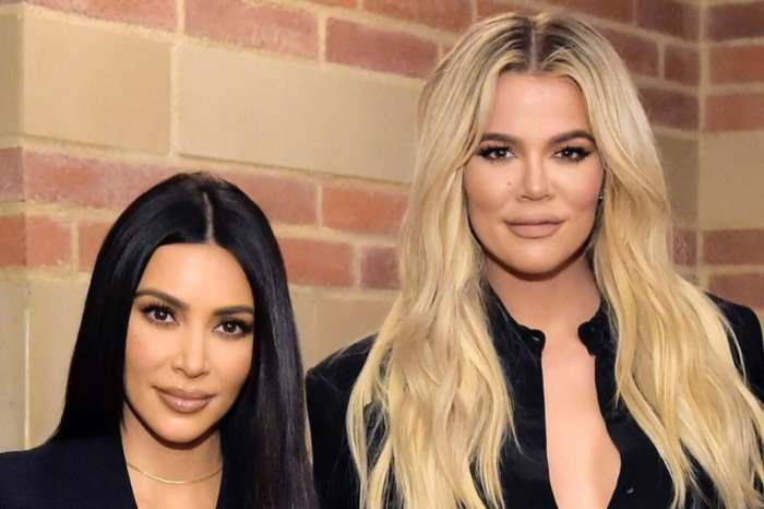 KUWK: Khloe Kardashian Shows Support To Sister Kim Amid Her Taylor Swift Feud Being Reignited!