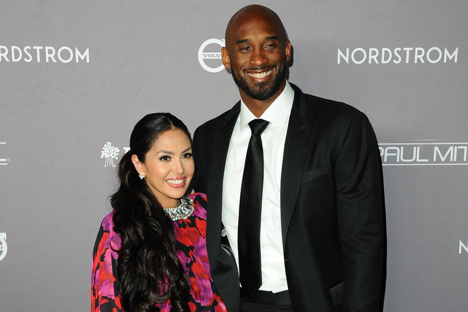 Vanessa Bryant's Legal Teams Spoke Following Reports That Deputies Shares Photos From Kobe Bryant's Helicopter Crash Scene